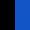 Fekete/Kék
