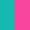 Lagoon/pink